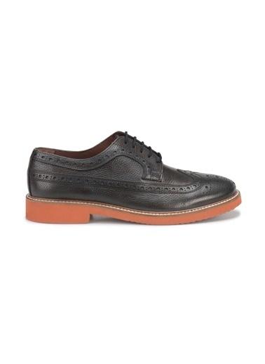 Cordovan Ayakkabı Füme